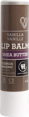 Балсам за устни с масло от Шеа - Urtekram Lip Balm Shea Butter