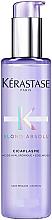 Парфюми, Парфюмерия, козметика Серум за коса - Kerastase Blond Absolu Cicaplasme