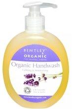 Парфюмерия и Козметика Успокояващ и хидратиращ течен сапун за ръце - Bentley Organic Body Care Calming & Moisturising Handwash