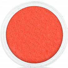 Парфюмерия и Козметика Пудра за нокти - MylaQ My Neon Dust Orange