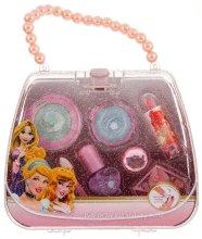 Парфюмерия и Козметика Комплект детска декоративна козметика - Markwins Disney Princess Belle of The Belle Make Up Purse
