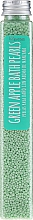 """Парфюмерия и Козметика Перли за вана """"Зелена ябълка"""" - IDC Institute Bath Pearls Green Apple"""