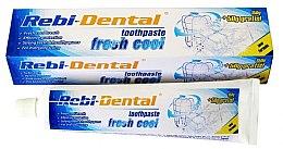 Парфюми, Парфюмерия, козметика Охлаждаща паста за зъби - Mattes Rebi-Dental Fresh Cool Toothpaste