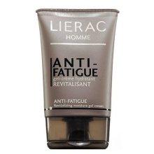 Парфюми, Парфюмерия, козметика Възстановяващ гел-крем - Lierac Homme Gel-Creme Hydratant Revitalisant