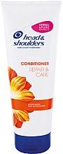 Парфюмерия и Козметика Балсам против пърхот - Head & Shoulders Conditioner Repair & Care