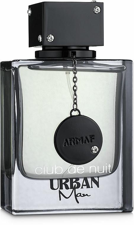 Armaf Club De Nuit Urban Man - Парфюмна вода
