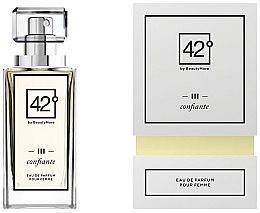 Парфюми, Парфюмерия, козметика 42° by Beauty More III Confiante - Парфюмна вода