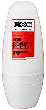 Парфюми, Парфюмерия, козметика Рол-он дезодорант - Axe Deodorant Roller Dry Adrenaline