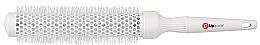 Парфюмерия и Козметика Брашинг термо четка за коса 33 мм - Upgrade Nano Silver Ion Long B Thermal Brush
