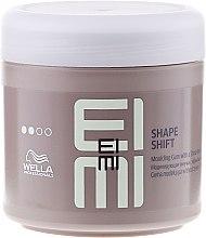 Парфюмерия и Козметика Моделираща паста с блясък за коса - Wella Professionals EIMI Shape Shift