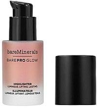 Парфюмерия и Козметика Течен хайлайтър за лице - Bare Escentuals Bare Minerals Glow Highlighter