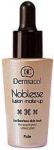 Парфюми, Парфюмерия, козметика Фон дьо тен - Dermacol Noblesse Fusion Make Up
