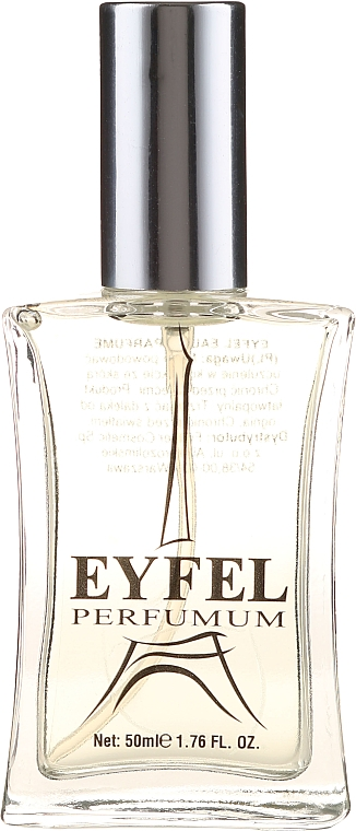 Eyfel Perfume K-101 - Парфюмна вода — снимка N1
