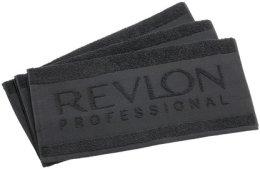 Парфюми, Парфюмерия, козметика ПОДАРЪК ! Кърпа 50x90 см, черна - Revlon Professional Towel