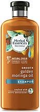 Парфюми, Парфюмерия, козметика Изглаждащ шампоан за коса - Herbal Essences Golden Moringa Oil Shampoo