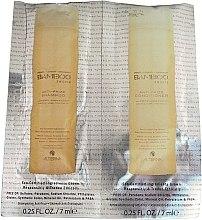 Парфюми, Парфюмерия, козметика Комплекти - Alterna Bamboo Kit (shp/7ml + cond/7ml)