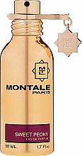 Парфюмерия и Козметика Montale Sweet Peony - Парфюмна вода
