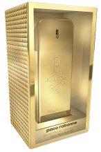 Парфюми, Парфюмерия, козметика Paco Rabanne 1 Million Jumbo - Тоалетна вода