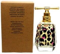 Парфюми, Парфюмерия, козметика Juicy Couture I Love Juicy Couture - Парфюмна вода ( тестер с капачка )