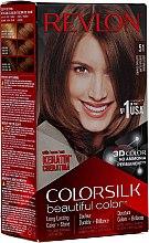 Парфюмерия и Козметика Боя за коса - Revlon ColorSilk Beautiful Color