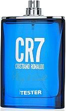 Парфюми, Парфюмерия, козметика Cristiano Ronaldo CR7 Play It Cool - Тоалетна вода (тестер без капачка)