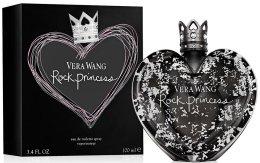 Парфюми, Парфюмерия, козметика Vera Wang Rock Princess - Тоалетна вода