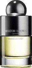 Парфюмерия и Козметика Molton Brown Orange & Bergamot Eau de Toilette - Тоалетна вода