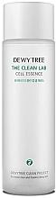 Парфюмерия и Козметика Клетъчна есенция за лице с хиалуронова киселина - Dewytree The Clean Lab Cell Essence