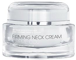 Парфюмерия и Козметика Стягащ крем за шия и деколте - Methode Brigitte Kettner Firming Neck Cream