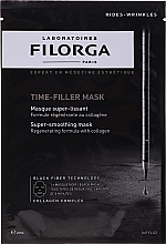 Парфюмерия и Козметика Интензивна маска против бръчки - Filorga Time-Filler Mask