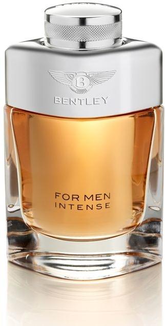 Bentley Bentley for Men Intense - Парфюмна вода ( тестер с капачка )