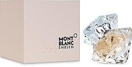 Парфюмерия и Козметика Montblanc Lady Emblem - Парфюмна вода