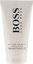 Парфюмерия и Козметика Hugo Boss Boss Bottled Unlimited - Душ гел