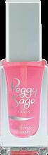 Парфюмерия и Козметика Лак против гризане на нокти - Peggy Sage Stop Nail Biting