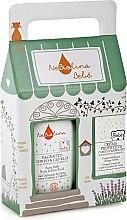 Парфюми, Парфюмерия, козметика Комплект - NeBiolina Baby Gift Set II (body/hair/fluid/500ml+oil/100ml)