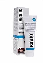 Парфюмерия и Козметика Успокояващ и стягащ крем за кожа с разширени капилярни - Bioliq Dermo Face Cream