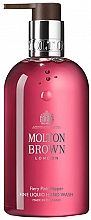 """Парфюмерия и Козметика Molton Brown Fiery Pink Pepper - Течен сапун за ръце """"Розов пипер"""""""