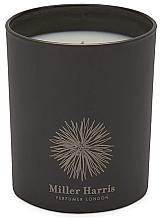 Парфюмерия и Козметика Miller Harris Rendezvous Tabac - Парфюмна свещ