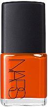 Парфюми, Парфюмерия, козметика Блестящ лак за нокти - Nars Shimmer Nail Polish