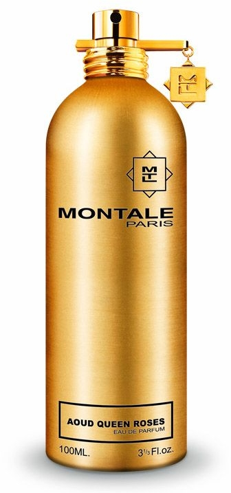 Montale Aoud Queen Roses - Парфюмна вода — снимка N1