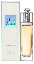 Парфюми, Парфюмерия, козметика Dior Addict Eau de Toilette - Тоалетна вода