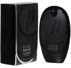 Парфюми, Парфюмерия, козметика Police Pure Police Pure DNA Homme - Тоалетна вода