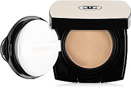 Парфюмерия и Козметика Гел фон дьо тен - Chanel Les Beiges Healthy Glow Gel Touch Foundation SPF 25 / PA+++ (пълнител)