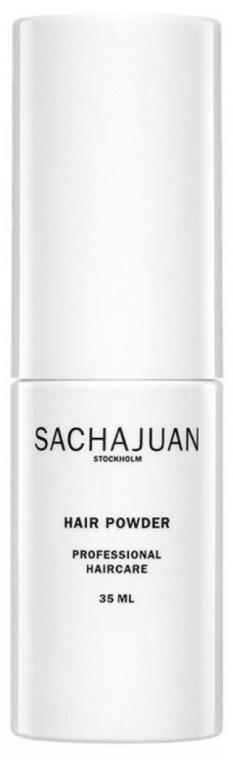 Пудра за коса - Sachajuan Hair Powder — снимка N1