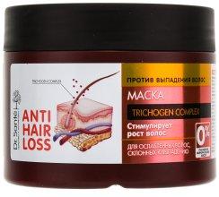 Парфюми, Парфюмерия, козметика Маска за слаба и склонна към косопад коса - Dr. Sante Anti Hair Loss Mask