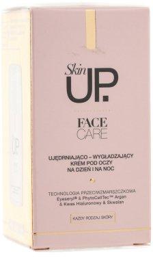 Крем за околоочна зона с изглаждащ ефект - Verona Laboratories Skin Up Face Care Eye Cream — снимка N1