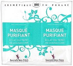 Парфюмерия и Козметика Почистваща маска за лице - Secrets des Fees Mask