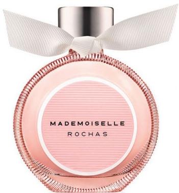 Rochas Mademoiselle Rochas - Парфюмна вода (тестер с капачка)