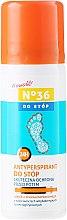 Парфюми, Парфюмерия, козметика Дезодорант за крака - Pharma CF No.36 Deodorant