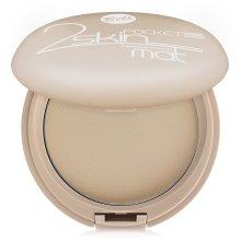 Парфюми, Парфюмерия, козметика Матираща компактна пудра - Bell 2 Skin Pocket Pressed Powder Mat